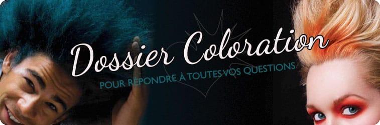coloration cheveux originales dossier conseils