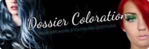 colorations cheveux originales idees colorations cheveux