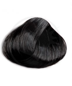 Hair Color Black Ebony - Direcciones | Color-Mania