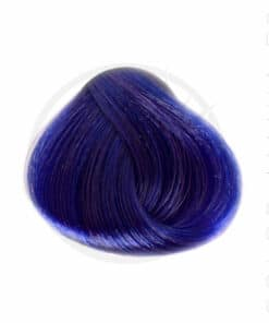 Ultra Blue Hair Coloring - Stargazer | Color-Mania