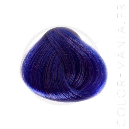 Ultra Blue Hair Coloring - Stargazer | Color-Mania