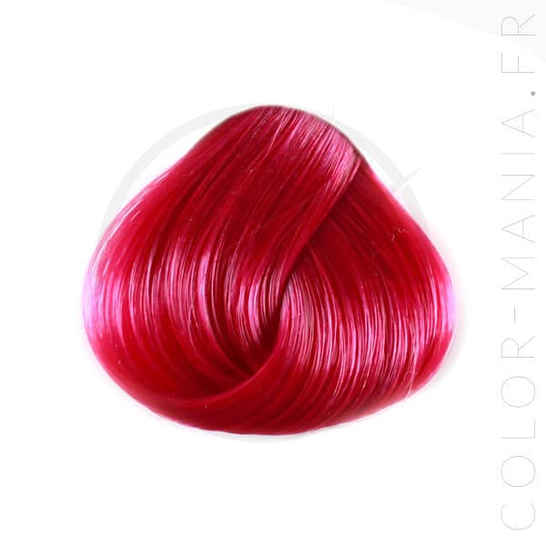 Cherry Pink Hair Color - Direcciones | Color-Mania