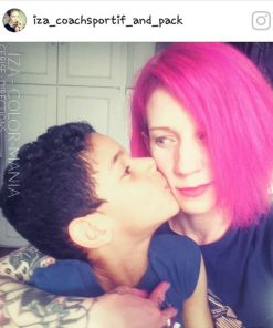 Rose - Grazie Iza :) Colore dei capelli Cherry - Indicazioni