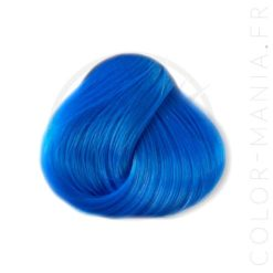 Coloration Cheveux Bleu Lagon – Directions | Color-Mania