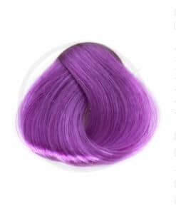 Violet Hair Coloring - Stargazer | Color-Mania