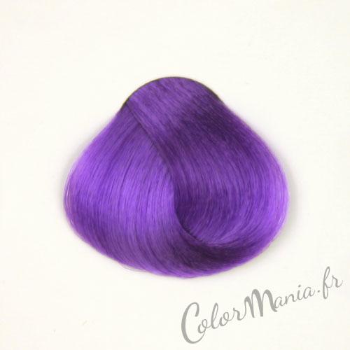 coloration cheveux violette stargazer color mania. Black Bedroom Furniture Sets. Home Design Ideas