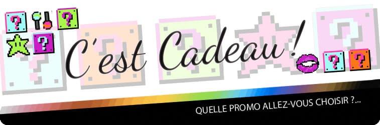 Code promo Color-Mania cadeaux été 2013