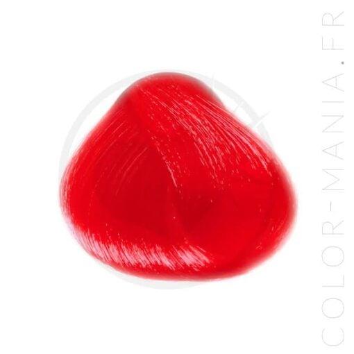 Coloration Cheveux Rouge Flamme - Stargazer | Color-Mania