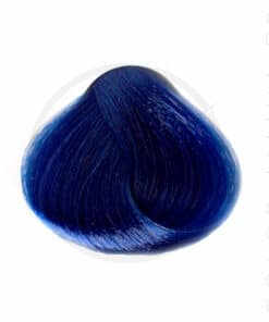 Hair Color Royal Blue - Stargazer | Color-Mania