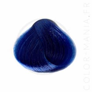 Coloration Cheveux Bleu Royal - Stargazer   Color-Mania