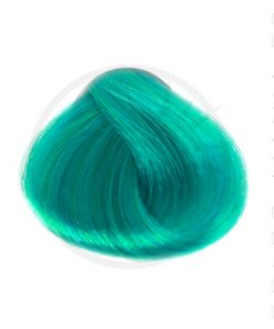 Coloration Cheveux Vert Tropical - Stargazer | Color-Mania