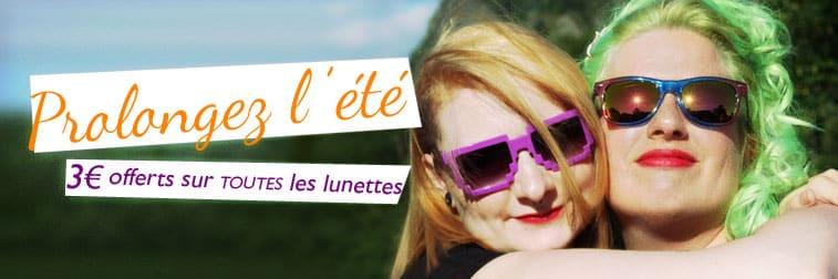lunettes de soleil, code promo, réduction, color-mania