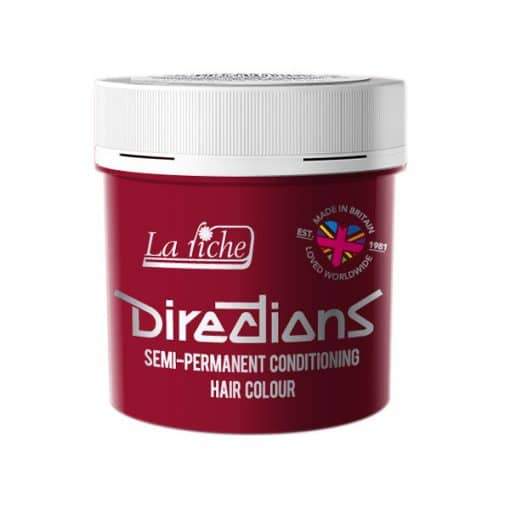 Coloration Cheveux Rose Tulipe – Directions | Color-Mania