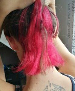 Merci Karine :) Coloration Cheveux Rouge