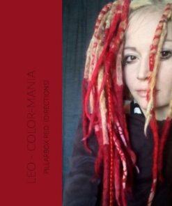 Merci Leo :) Coloration Cheveux Rouge
