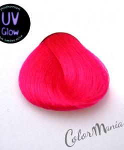 Coloration Cheveux Rose Fluo UV – Stargazer