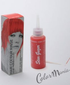 Coloration Cheveux Rouge UV – Stargazer