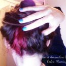 Coloration Cheveux Rouge Piment – Stargazer 2
