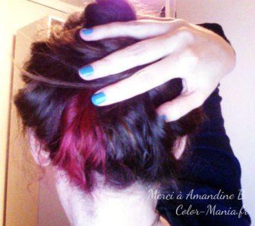 Coloration Cheveux Rouge Piment – Stargazer