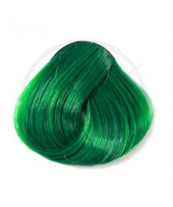 Color verde del cabello de Apple - Direcciones | Color-Mania