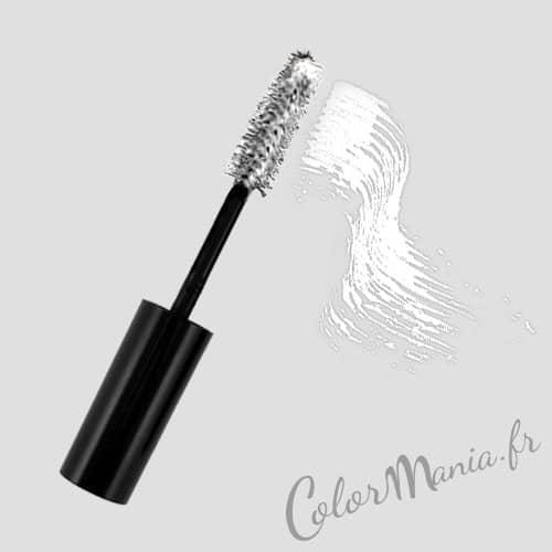 Mascara cheveux Blanc