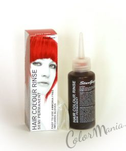 Hair Color Red Foxy - Stargazer
