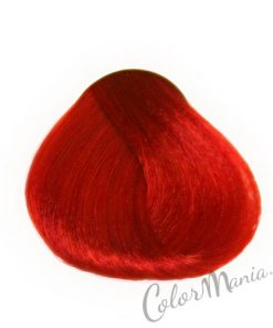 Color de Cabello Rojo Foxy - Stargazer