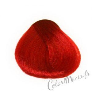 Coloration Cheveux Roux «Foxy» - Stargazer