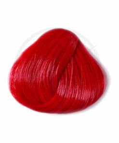 "Red Hair Coloration ""Pillarbox"" - Direcciones 