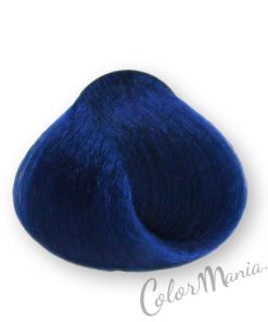 Royal Blue Hair Color - Stargazer