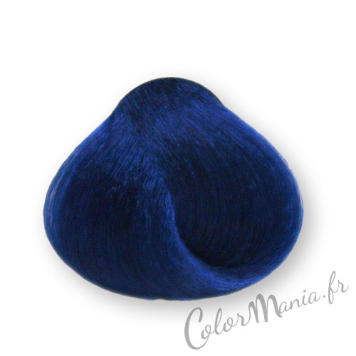 coloration cheveux bleu royal stargazer color mania. Black Bedroom Furniture Sets. Home Design Ideas