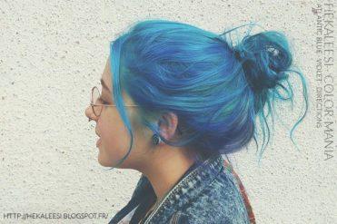 Merci Hekaleesi ! :)- Coloration Cheveux Altantic Blue - Directions