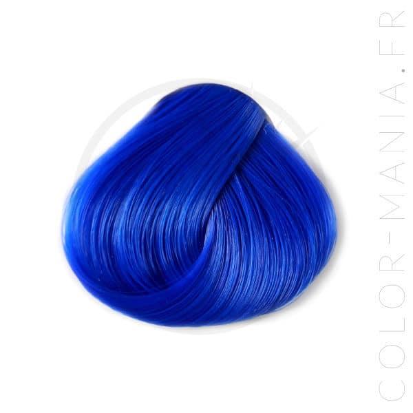 Coloration Cheveux Bleu Atlantique - Directions | Color-Mania