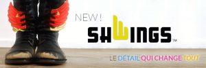 Ailes pour Chaussures : les Shwings arrivent chez Color-Mania !