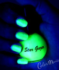 UV Nail Polish - Stargazer