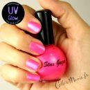 Vernis à Ongles UV Rose – Stargazer