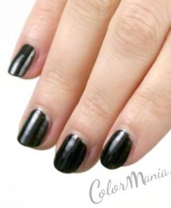 Vernis à Ongles Noir is Black – Stargazer