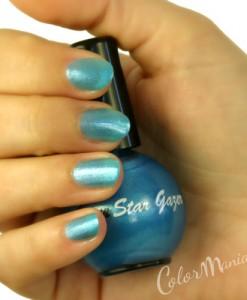 Vernis à Ongles Ultra Bleu Glitter – Stargazer