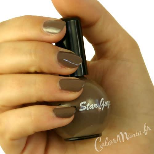 Esmalte de uñas Cream Taupe - Stargazer