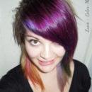 Coloration Cheveux Violet Prune – Directions 7