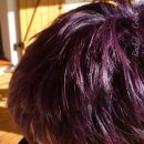 Coloration Cheveux Violet Prune – Stargazer 2