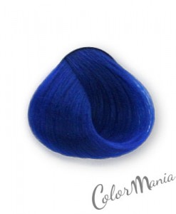 Coloration Cheveux Bleu Lagon – Stargazer