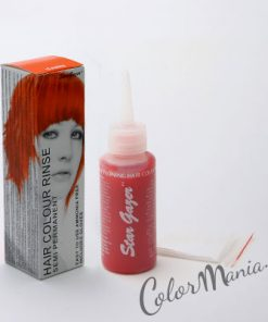 Coloration Cheveux Mandarine – Stargazer
