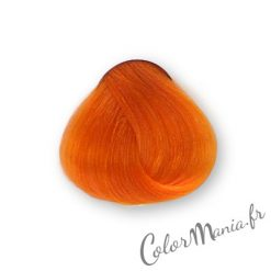 Mandarin Hair Color - Stargazer
