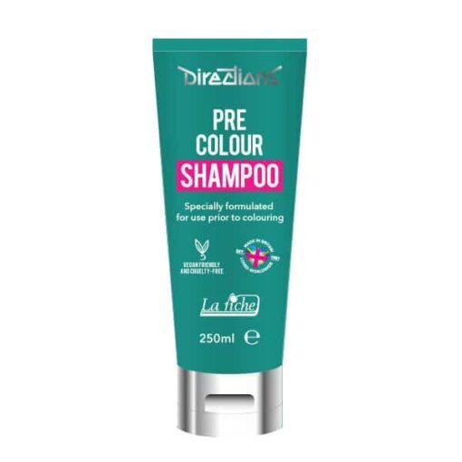 Shampoing Préparateur Avant-Couleur – Directions 1