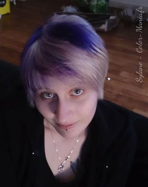 Coloration Cheveux Violet Prune – Directions
