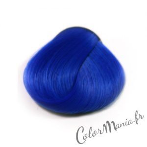 Coloration Cheveux Bleu Atlantique - Directions