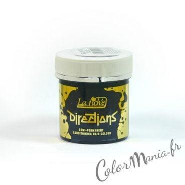 Coloration Cheveux Bleu Atlantique - Directions