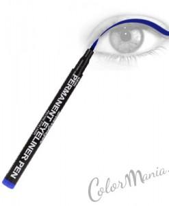 Eyeliner Feutre Bleu Longue Tenue - Stargazer