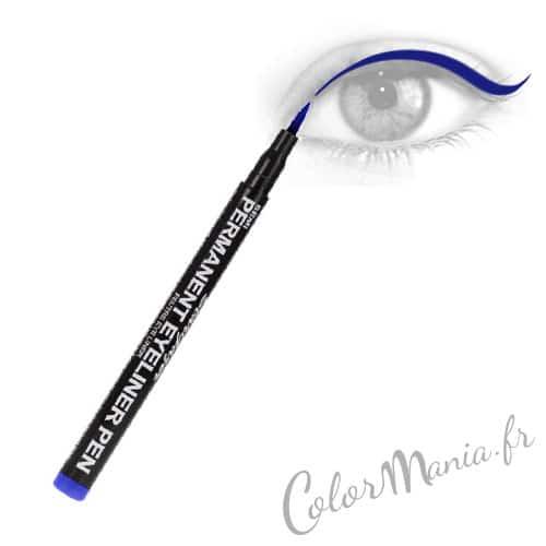 Delineador de ojos azul de Long Felt - Stargazer